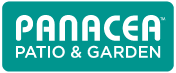 panacea products logo