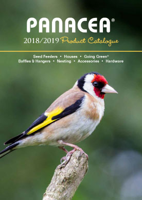 birding catalogue preview